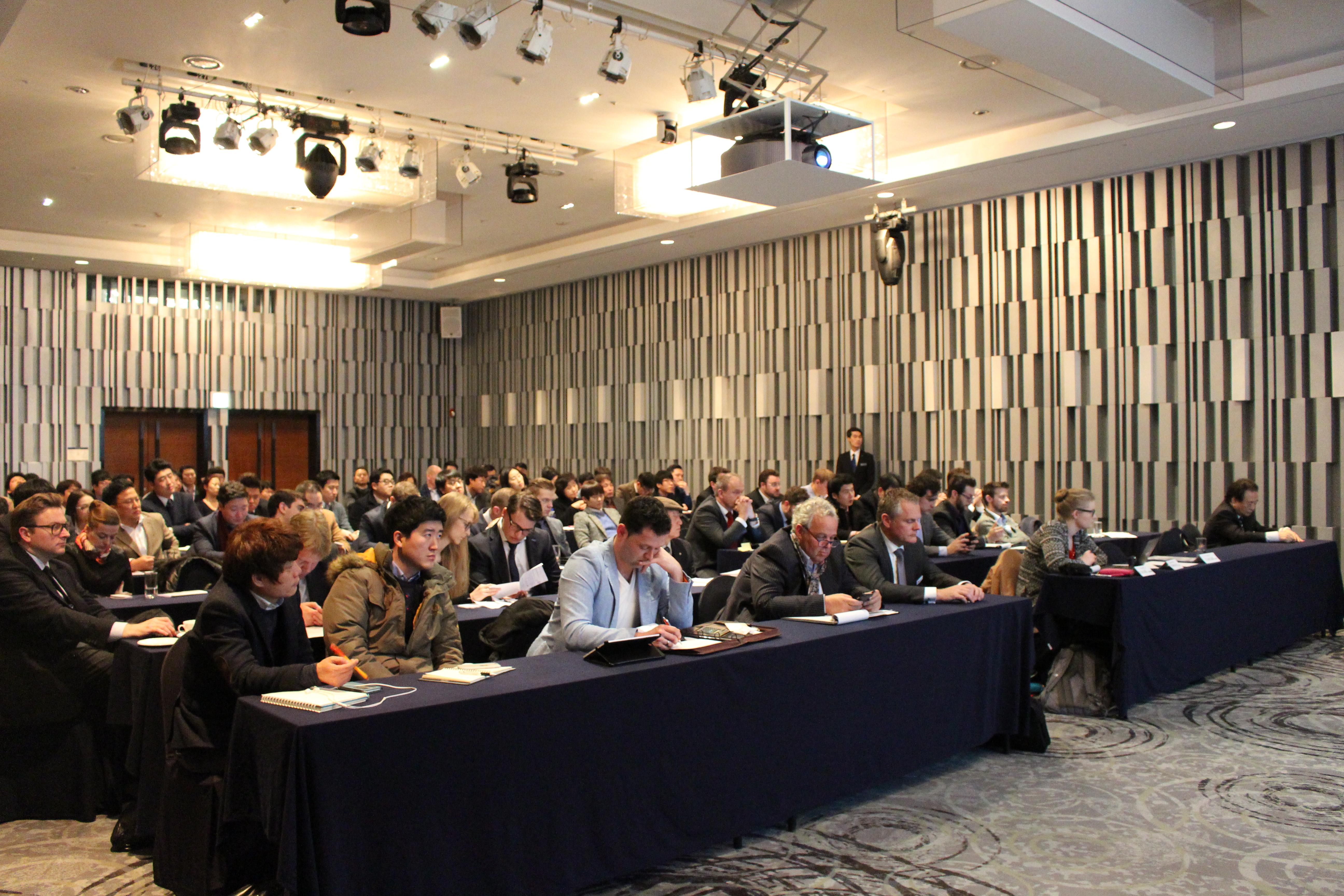 Group of meat importers - 2016 YEMCO Korea (2)